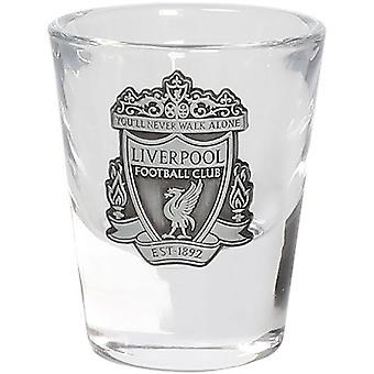 Liverpool FC Shot Glass