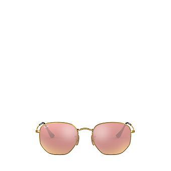 راي بان RB3548N arista النظارات الشمسية للجنسين