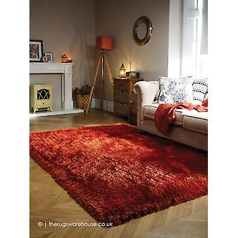 Parel roest tapijt