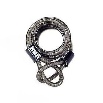 8mm X 1800mm Cable To Extend Shackle/Padlocks/U-Locks
