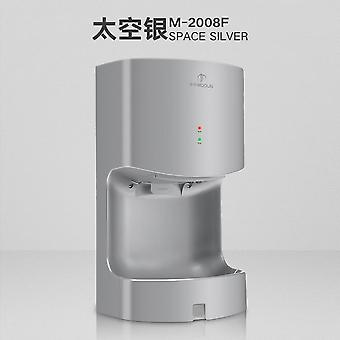 Intelligent Hand Dryer Parts Drying Toilet Mobile Phone Induzione automatica