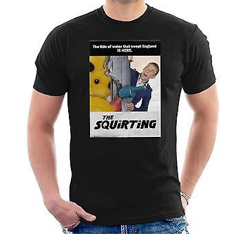 Noki Squirting Men's T-paita