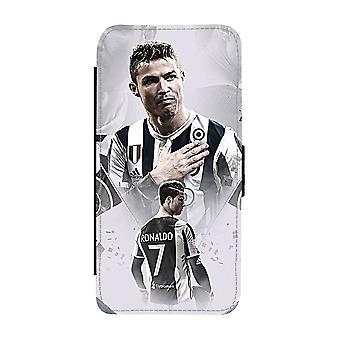 Caja de cartera del iPhone 11 de Cristiano Ronaldo 2019