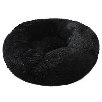 Hengittävä lämmin fleece koiran sänky