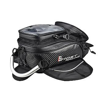 Motorcycle Magnetic Fuel Oil Tank Bag, Mobile Phone Gps Navigation Bag,