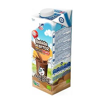Cocoa and Calcium Rice Drink 1 L