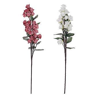 Dekorative Blume Dekodonia EVA (Ethylvynilacetate) (2 Stück) (30 x 92 cm)