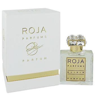 Roja Elixir Extrait De Parfum Spray (Unisex) By Roja Parfums 1.7 oz Extrait De Parfum Spray