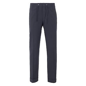 NN07 Sebastian Sustainable Trousers - Black