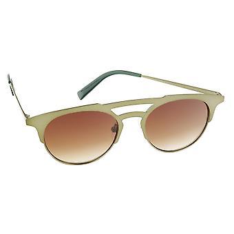 Liebeskind Berlin Women's Sunglasses 10781-00500 OLIVE MATT