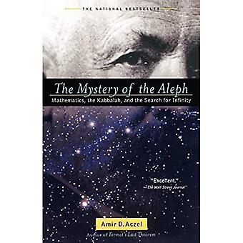El misterio del alefio: matemáticas, la cábala y la búsqueda del infinito