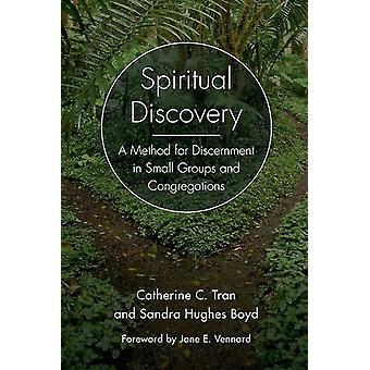 霊的発見 小集団と会衆の識別方法