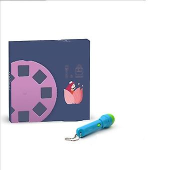 Children Story Projector Film Outdoor