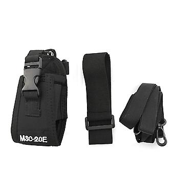 Msc-20e Big Nylon pose taske bæretaske til Uv-xr Uv-9r Plus Uv-5r Uv-82 Gp328