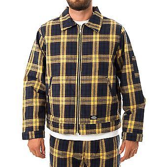 Heren jas dickies nieuwe iberia jas dk0a4x6qaf