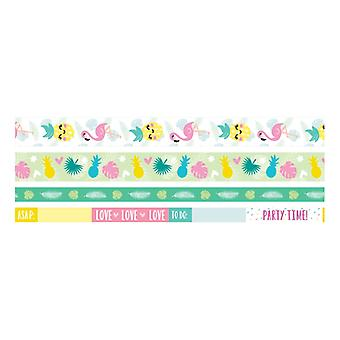 We R Memory Keepers Washi Tape - Tropical