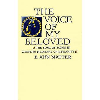 E. Annin aineen rakkaani ääni