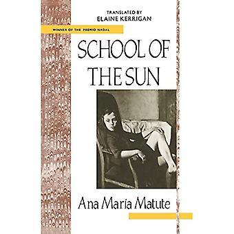 School of the Sun: Twentieth-century Continental� Fiction