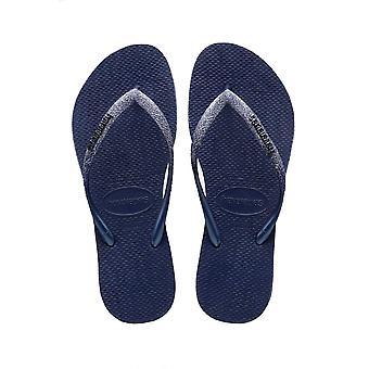 Flip-flops woman havaianas slim sparkle ii 4146093.0555