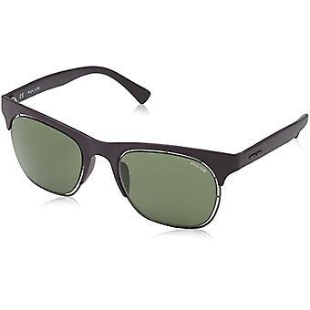 Police SPL160510Z17 Glasses, Semi Matt Marc, Men's One Size