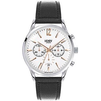 Henry london watch hl41-cs-0011