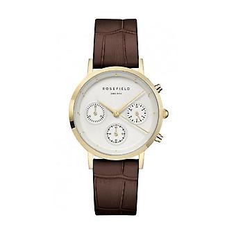 Rosefield watch ncdbg-n93