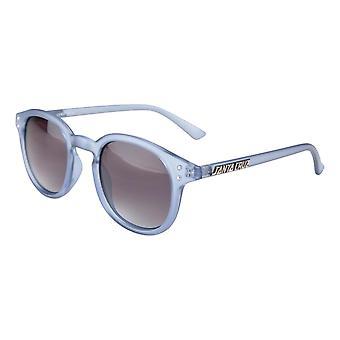 Santa Cruz Watson Sunglasses - Clear Navy