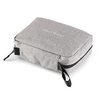New Portable Waterproof Toiletry Bag Multi-function Storage Bag ES3231