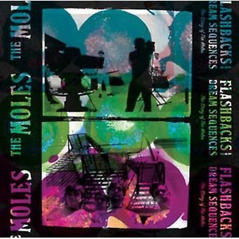 The Moles – Flashbacks And Dream Sequences Vinyl
