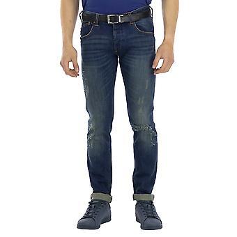 Armani Jeans 5 pockets Pants Denim