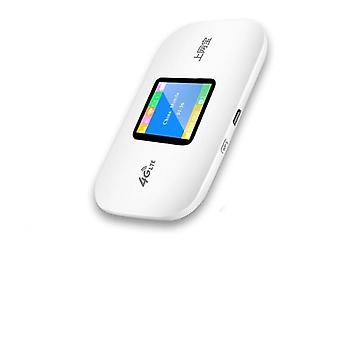 4g Sim 卡 Wifi 路由器 / 无线调制解调器,移动 Wifi 解锁袖珍路由器