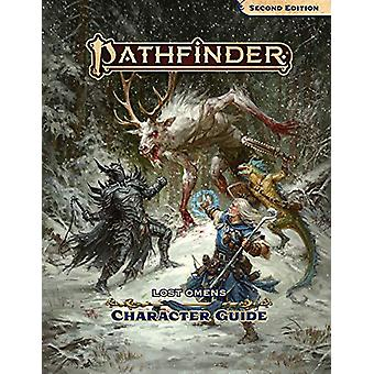 Pathfinder RPG Second Edition - Lost Omens Character Guide