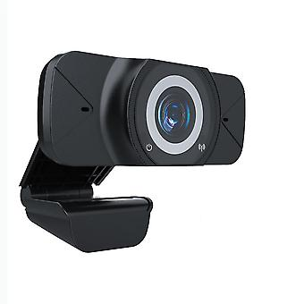Full Hd 1080p Webcam With Microphone