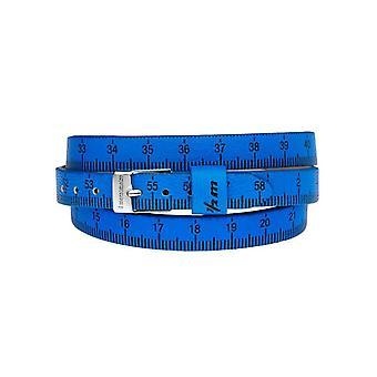 Il mezzometro fluo leather bracelet  bms1105_s