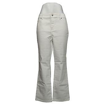 NYDJ Petite Petite Straight Uplift pour femmes dans Cool Embrace White A395678