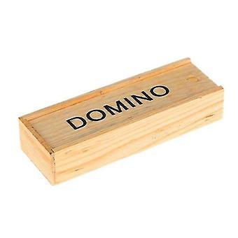 28 Baby Domino digitaalinen rakennuspalikat hauska lauta peli Domino lelut