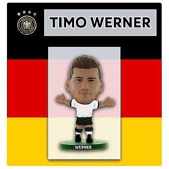 Germany Timo Werner SoccerStarz Football Figurine