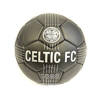 Celtic React Football Talla 5 Negro