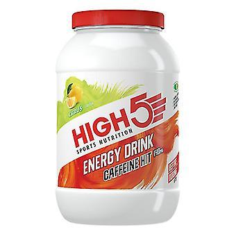 Energy Drink Caffeine Hit, Citrus - 1400 grams