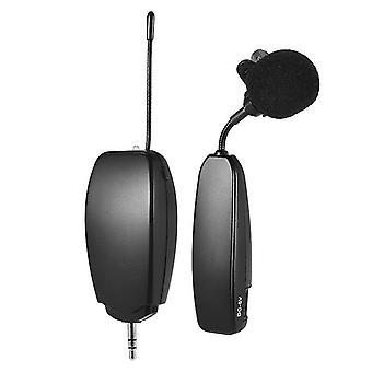 Wireless Headset 30M UHF Wireless Headset Mic