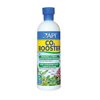 API CO2 Booster - 16 oz
