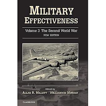 Militær effektivitet: Volum 3