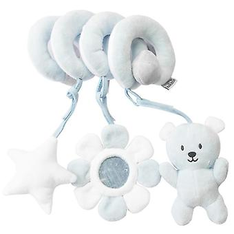 Infant Stroller Toy Accessory, Stroller Hanging Plush Toys, Cloth Animmal Toy