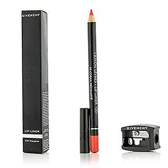 Givenchy Lip Liner (with Sharpener) - # 05 Corail Decollete - 1.1g/0.03oz
