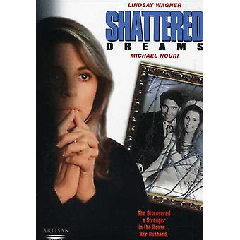 Importazione di sogni infranti [DVD] Stati Uniti d'America