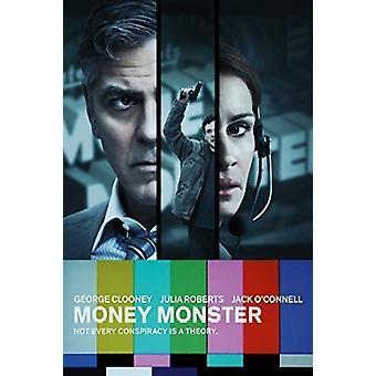 Penger Monster [DVD] USA import