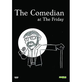 Comedian at the Friday [DVD] USA import