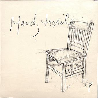 «Mandy Troxel - importer des USA EP [CD]