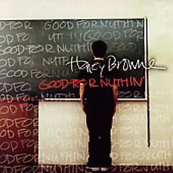 Honeybrowne - Good for Nuthin' [CD] USA import