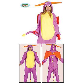 Costume de Dragon monstre monstre Dragon ladies unique taille